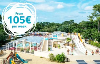 Boudigau campsite Rounded-off prices