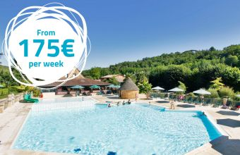 Moulin du Roch campsite Rounded-off prices