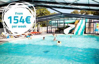 Petit Rocher campsite Rounded-off prices