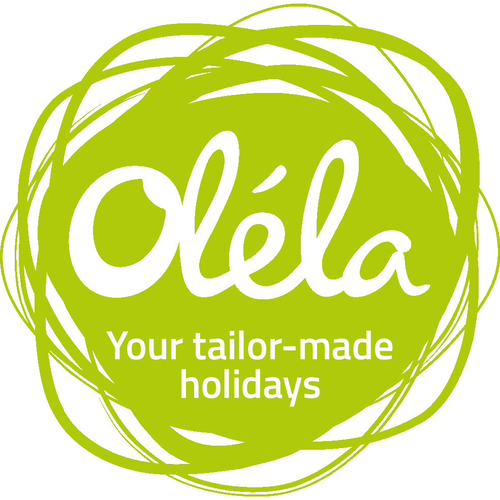 Oléla: camping holiday rental, night-by-night bookings, arrival and departure any day